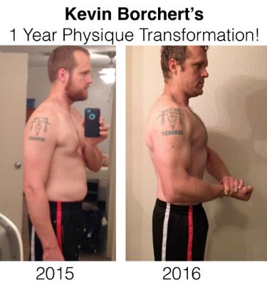 Kevin Borchert