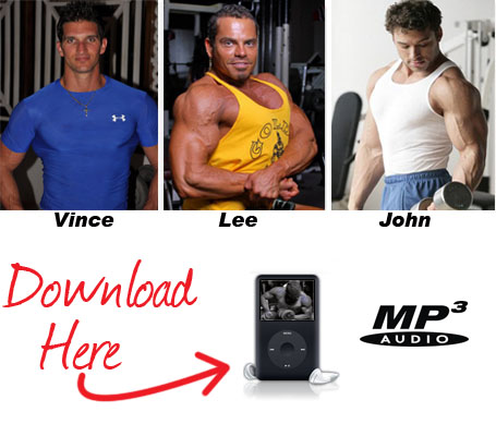 does anabolic amplifier work
