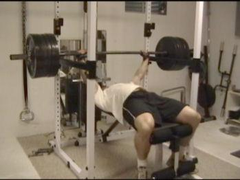 High Reps To Build Muscle Lee Hayward S Total Fitness Bodybuilding Tips