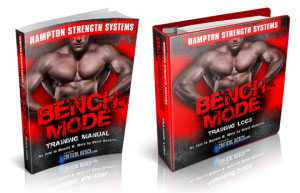 Power-Building Bench Mode Program