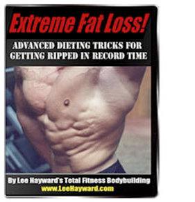Extreme Fat Loss Program