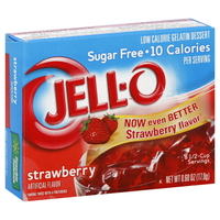 Sugar Free Jelly