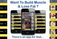 Total Fitness Bodybuilding Workout App