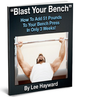 Blast Your Bench Program