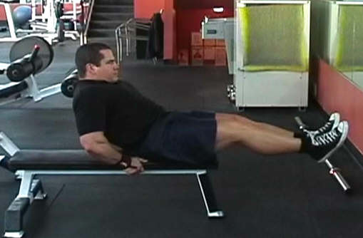 Best Ab Workout The Top 5 Ab Exercises