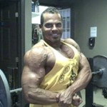 Lee Hayward Your Muscle Building Coach!