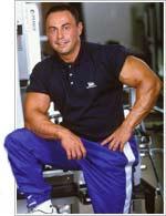 Charles Poliquin - german volume training