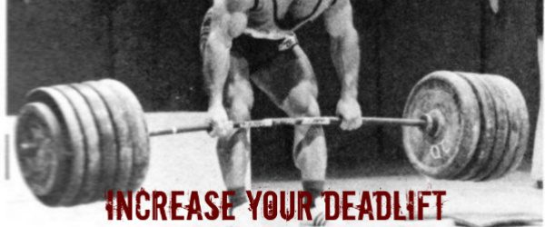 5ff542a808f9 Deadlifting 101 – How To Do The Deadlift — Lee Hayward s Total ...