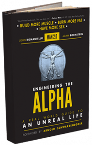 Engineering The Alpha Male