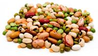 Beans, Lentils, and Legumes