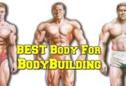 Best Body Type For Bodybuilding
