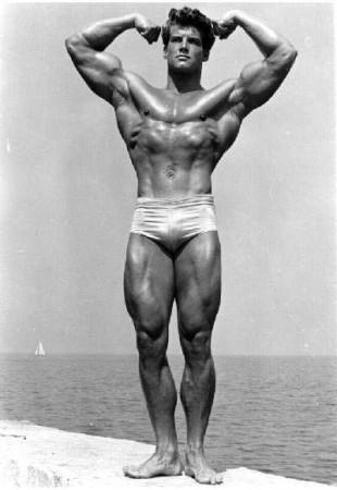 Ideal Measurements for a Bodybuilding Physique — Lee