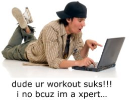 internet bodybuilding xpert