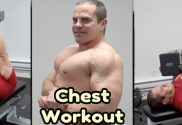 Dumbbell Chest Workout