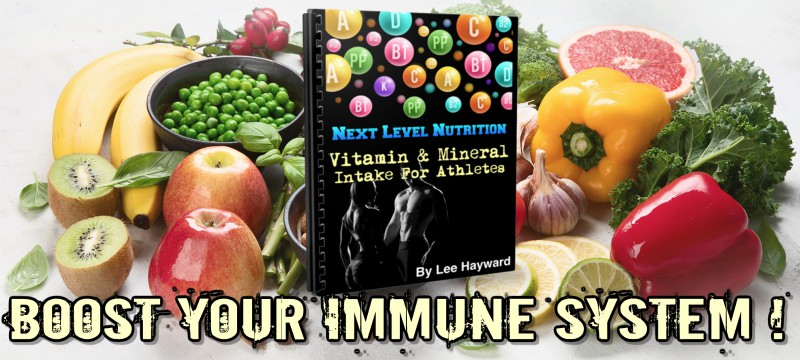 Vitamins & Minerals Guide To Boost Your Immune System