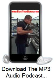Download The Total Fitness Bodybuilding Podcast